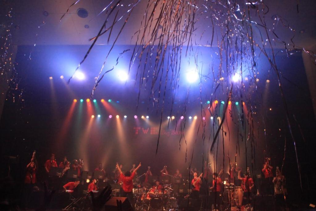【利用者様の声】コンサートの演出にお客様が盛り上がること間違いなし!
